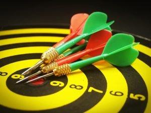 Litigation winning strategy